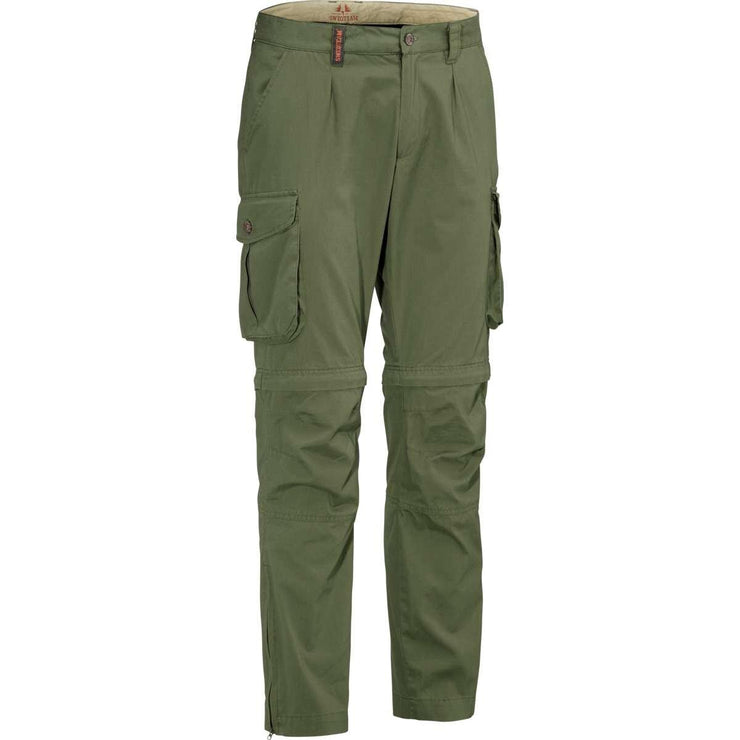 SwedTeam Fabi 2.0 M Trouser - Green