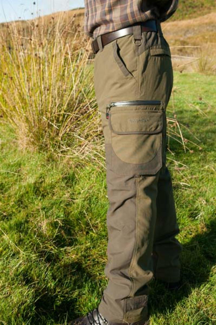 ShooterKing Greenland Trousers Green