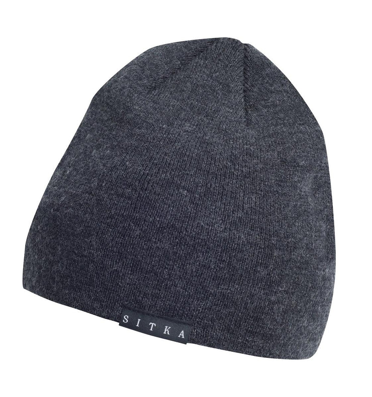 Sitka Sitka Knit Beanie Granite One Size Fits All