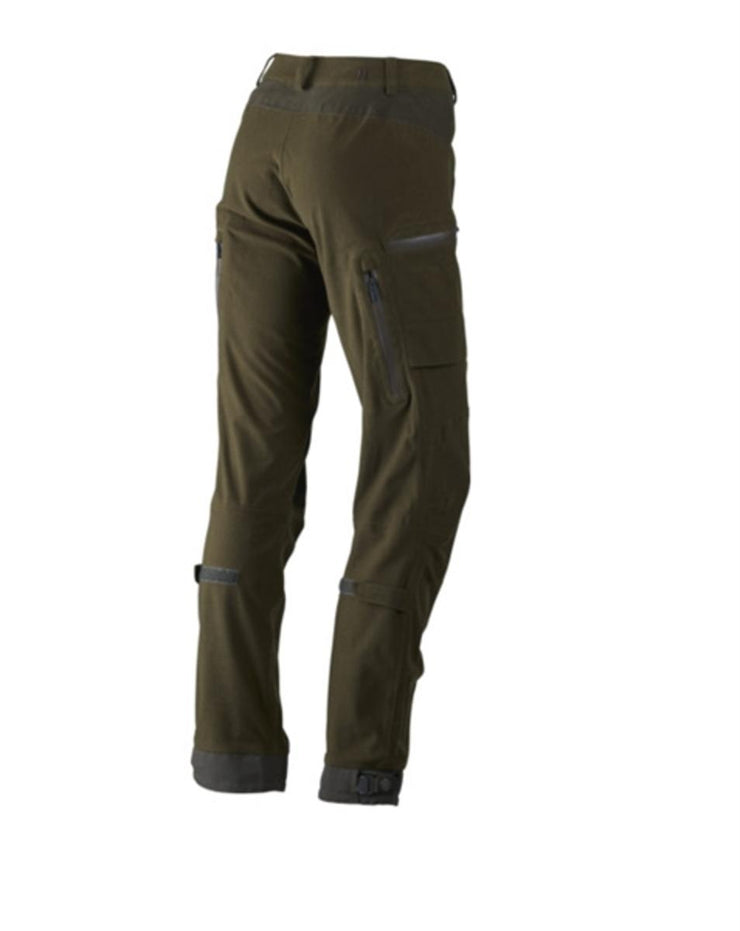 Harkila Freja Lady trousers Willow green