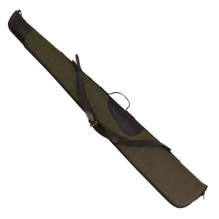 Jack Pyke Canvas Shotgun Slip - Green
