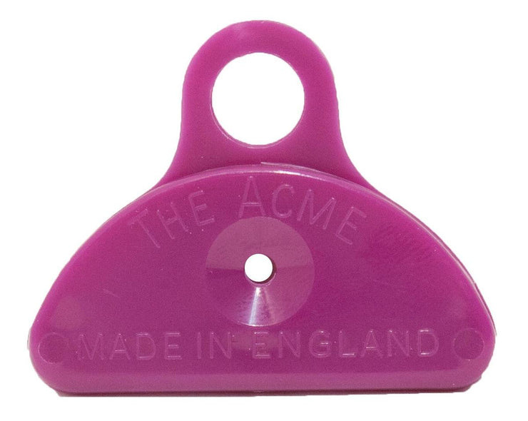 Acme 576 Purple Shepherds Mouth Plastic Whistle