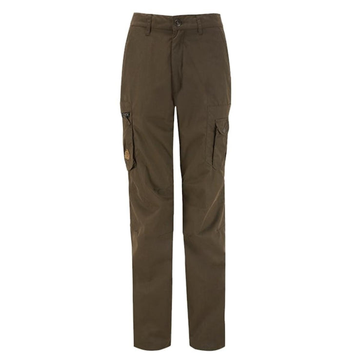 ShooterKing Forest Summer Pants Dark Olive