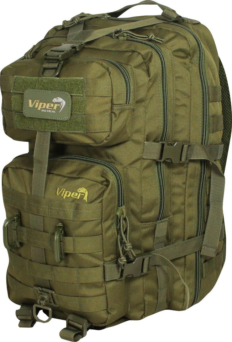 Viper Recon Extra Pack