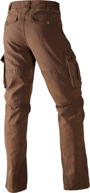 Harkila PH Range trousers Dark sand