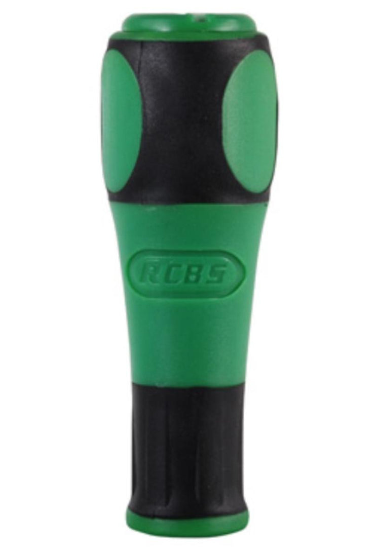 RCBS RCBS Accessory Handle Threaded (Plastic)