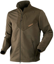 Harkila Pro Hunter Softshell Jacket Willow Green