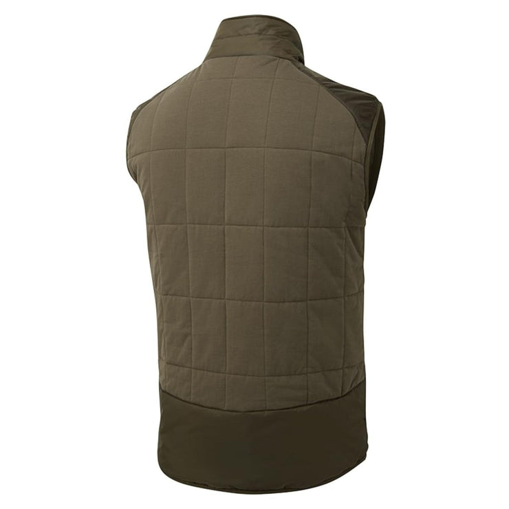 ShooterKing Woden Vest Ladies Olive Green