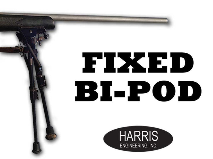 Harris Harris H Series 1A2 Bipod (fixed)