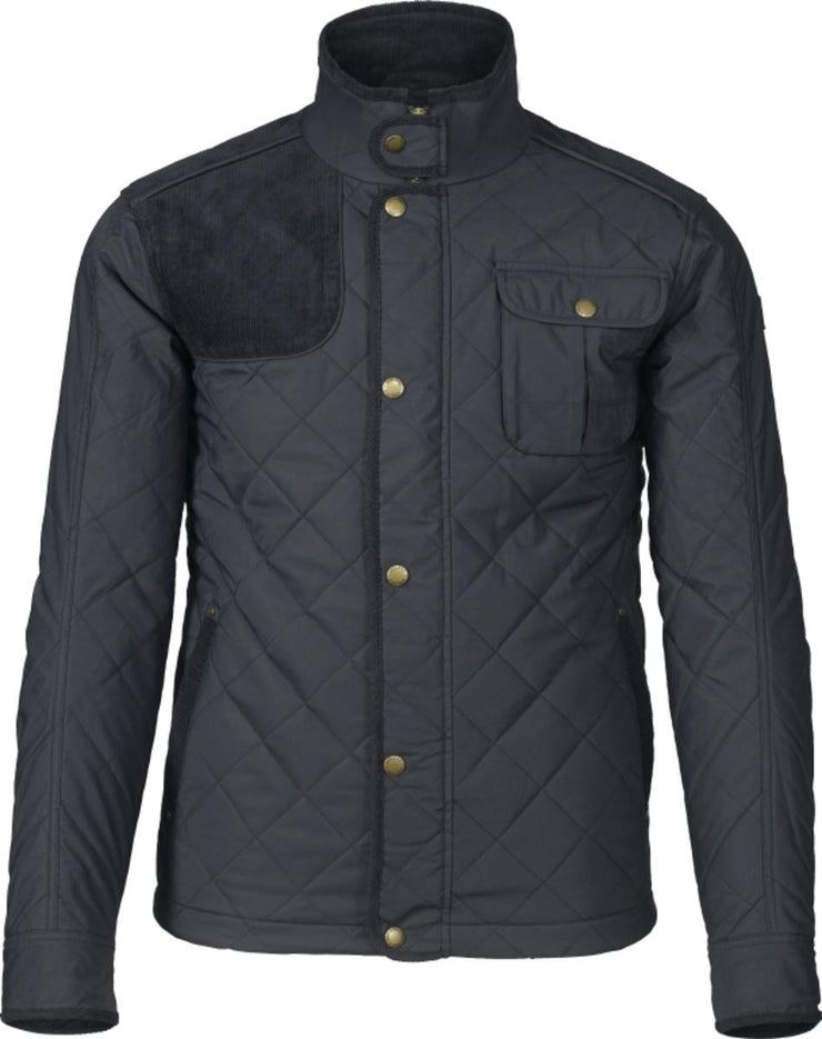 Seeland Woodcock Advanced quilt jacket Classic blue