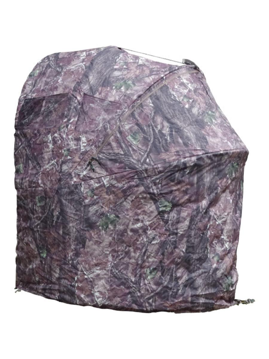 BushWear Double Bush Hide