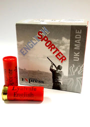 Express 12b English Sporter 28g 7.5 Plastic wad 70mm 1350fps