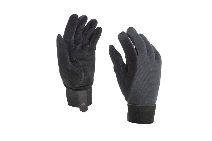 Seal Skinz Solo Shooting Glove Black