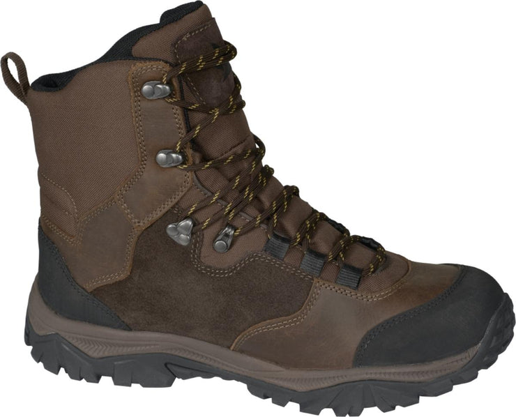 Seeland Hawker Low Boot Brown