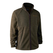 Deerhunter Wingshooter Fleece Jacket Graphite Green