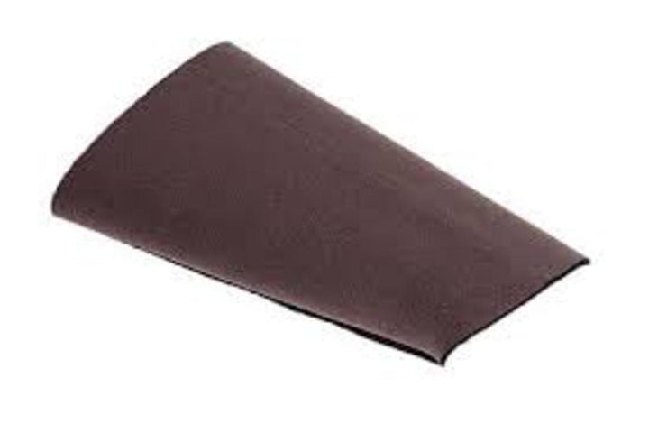 Bisley Cheek Pad Brown Neoprene