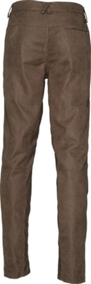 Seeland Tyst trousers Moose brown
