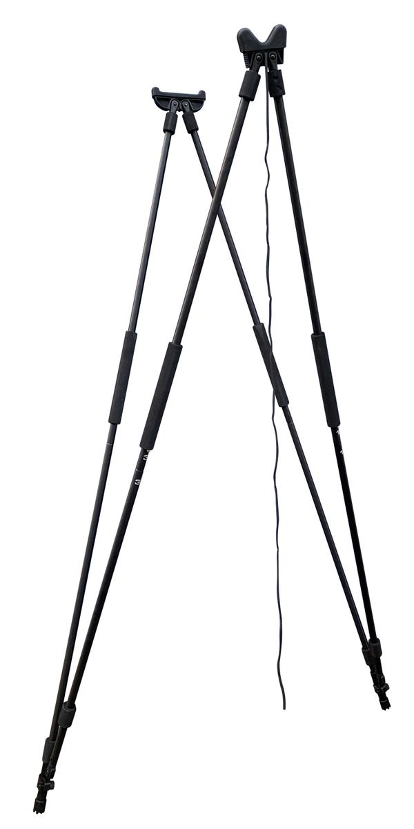 BushWear 4 Leg Shooting Stick