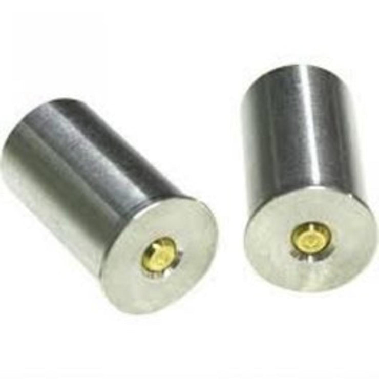 Napier Snap Cap Pair Alloy 20g