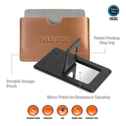 Sharpal C/CARD SIZE SHARPENING STONE - XF