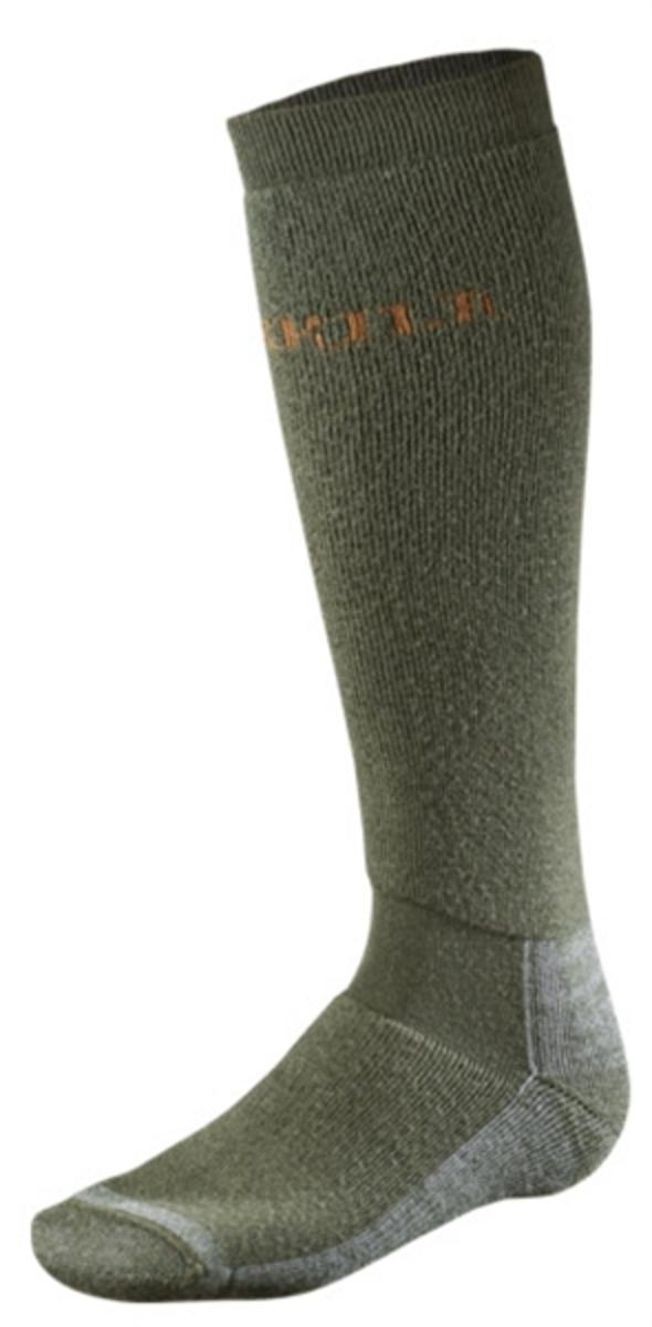 Harkila Pro Hunter long sock Dark green