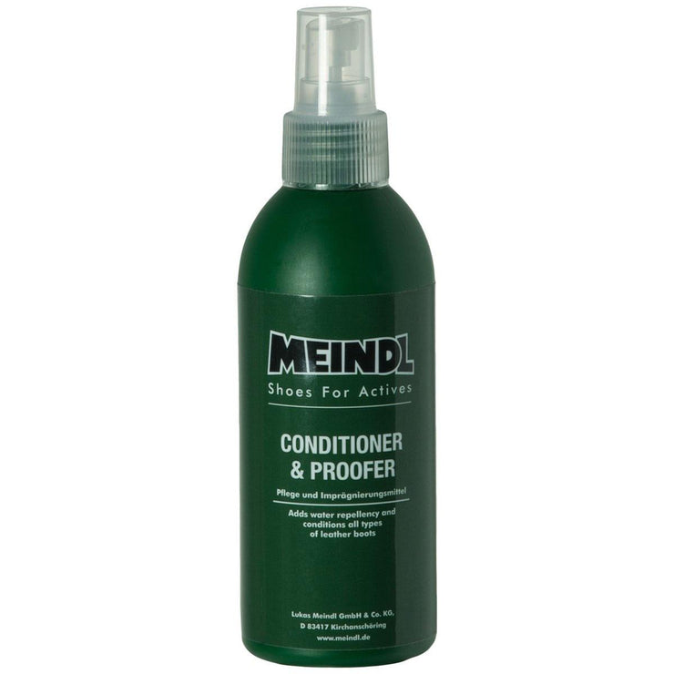 Meindl Conditioner and Proofer 150ml Pump