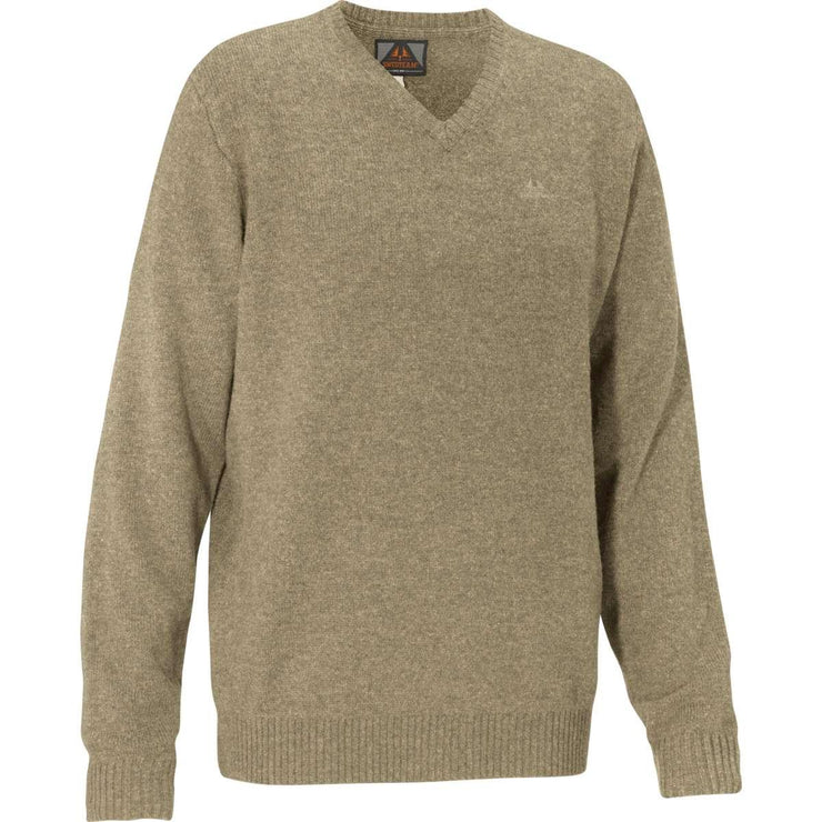 SwedTeam Harry M Sweater Beige