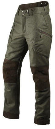 Harkila   Alvis trousers Willow green