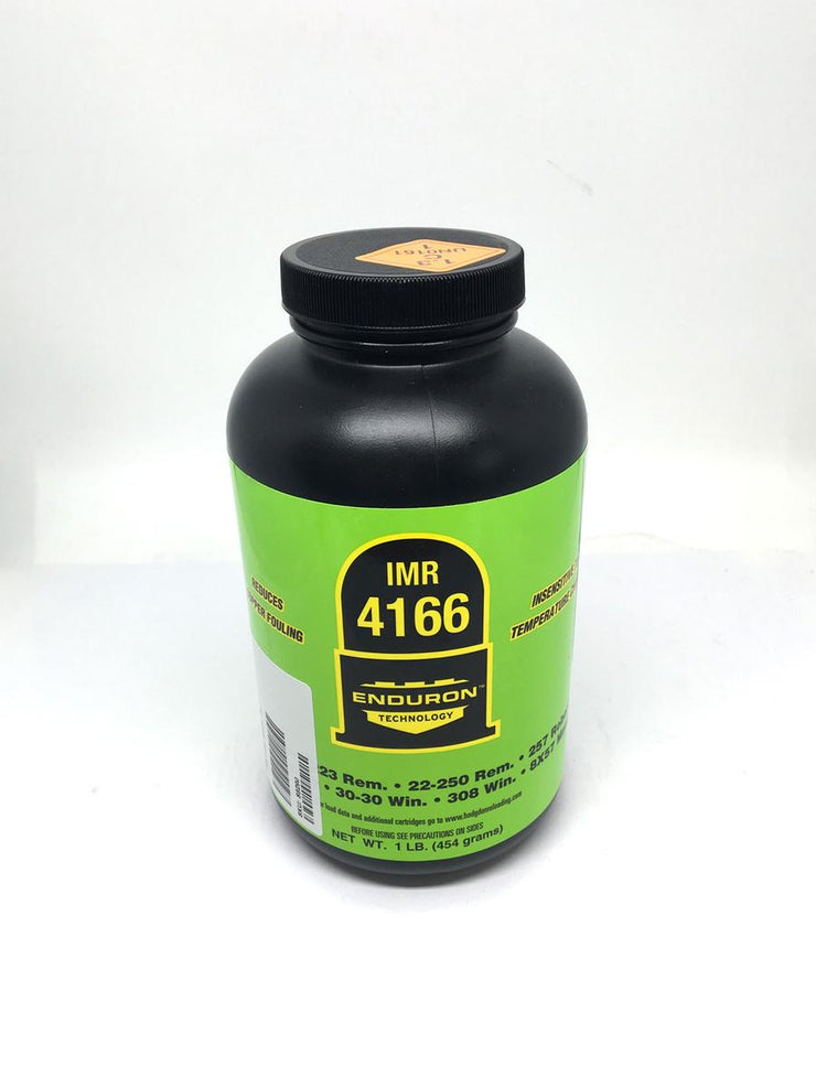 IMR 4166 (Enduron) Powder 1lb