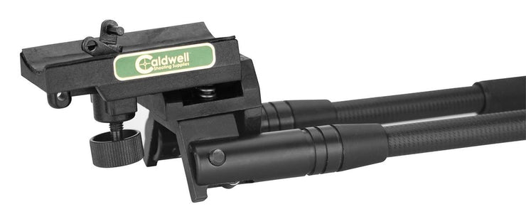 Caldwell Caldwell Shooting Bipods Prone Model Black