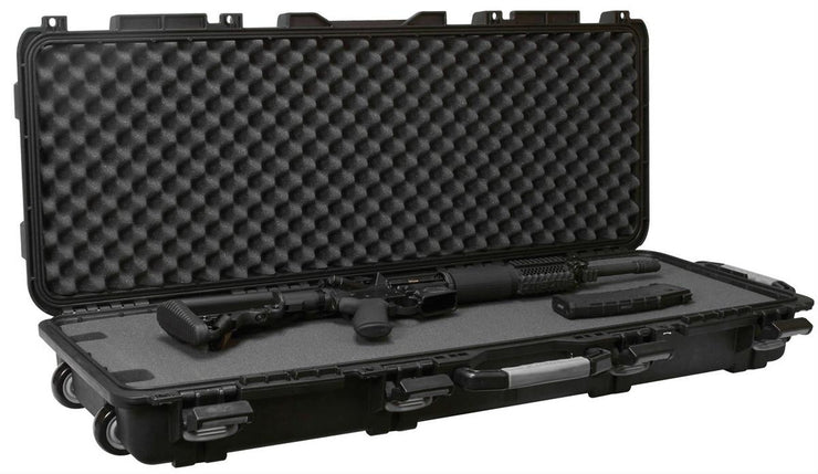 Plano 109440 Field Locker Wheeled Tactical Long Gun Case