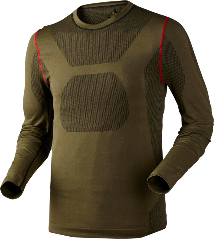 Seeland Ageo Base layer Pro green