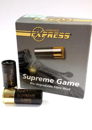 Express 12b Supreme Game No.6 (65mm)30g  Fibre 1400fps