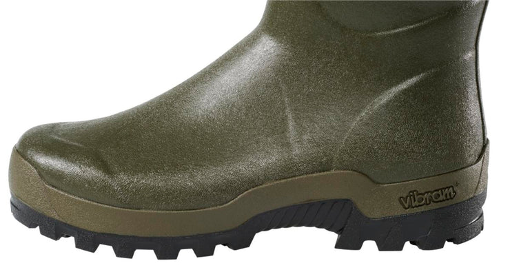 "Seeland Estate Vibram® 18"" 5mm Dark green"