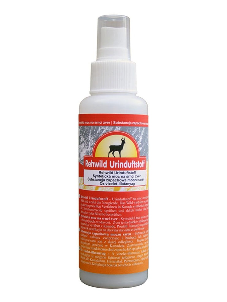 Eurohunt Urine Scent for RoeDeer