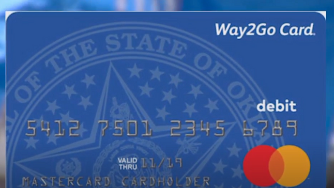 Access Go Program Way2Go Card Online
