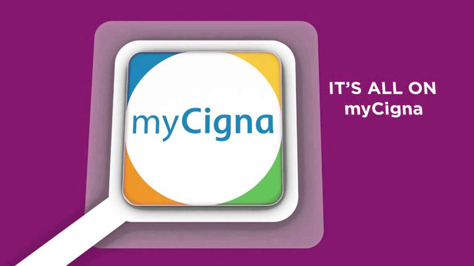 Access to MyCigna Health Information Online