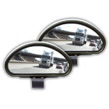 Load image into Gallery viewer, Clear Zone Mirror (Set of 2)