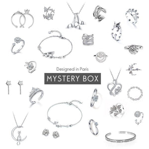 Jeweluver's Mystery Box