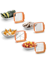 Load image into Gallery viewer, 5 In 1 Fruit & Veg Cutter
