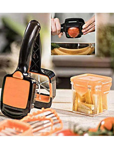 5 In 1 Fruit & Veg Cutter