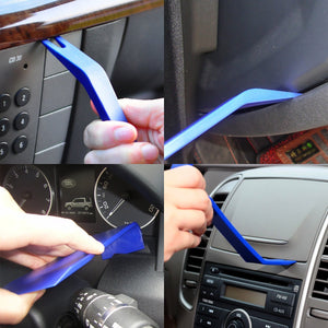 Car Trims Removal Tools (8pcs)