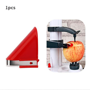 5pcs Electric Fruit Peeler Potato Electric Peeler  Vegetable Fruit Peeler  Stainless Steel Blades for Electric Potato