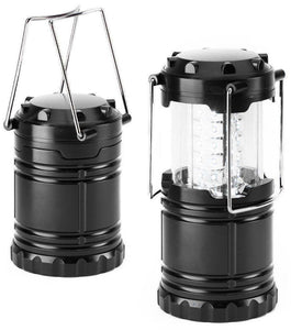 Camping Led Collapsible Lanterns