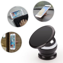 Load image into Gallery viewer, Fast Ball Magnetic Phone Mount