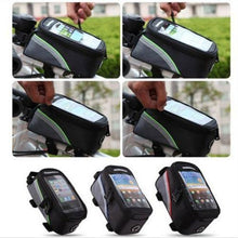 Load image into Gallery viewer, Miracle Bike Bag