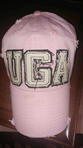 UGA Trucker Hats