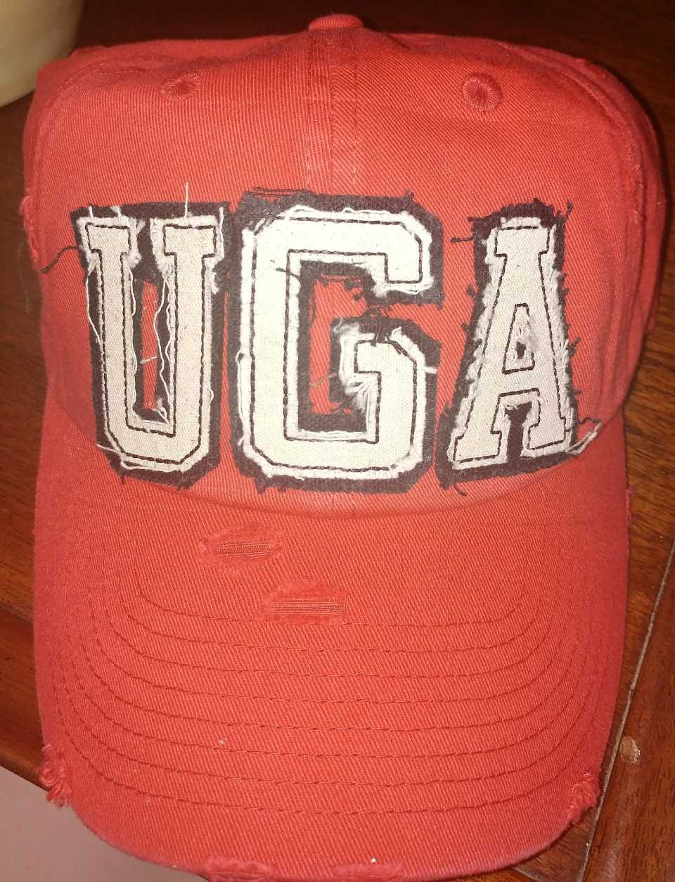8daf176093b UGA Trucker Hats  UGA Trucker Hats ...