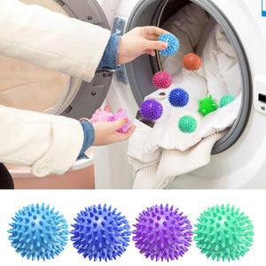Plastic Natural Washing Dryer Balls - trendyby.com
