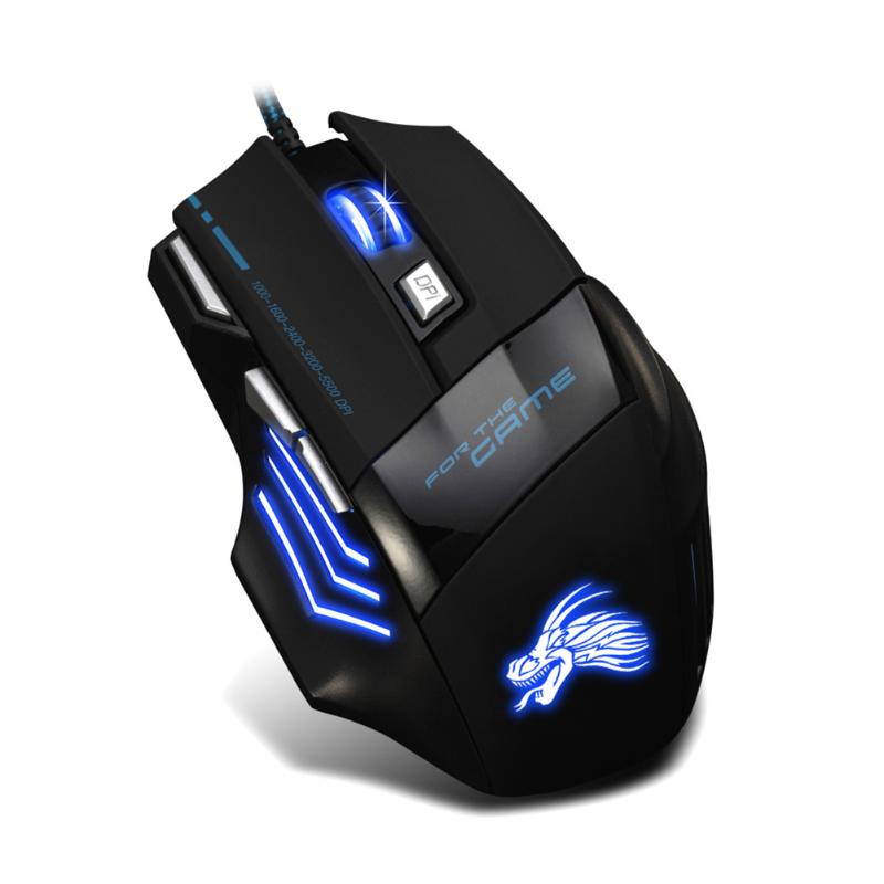best gaming mouse - trendyby.com